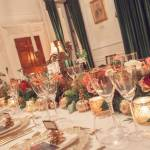 Lytham Hall Wedding Catering by Campbell & Rowley
