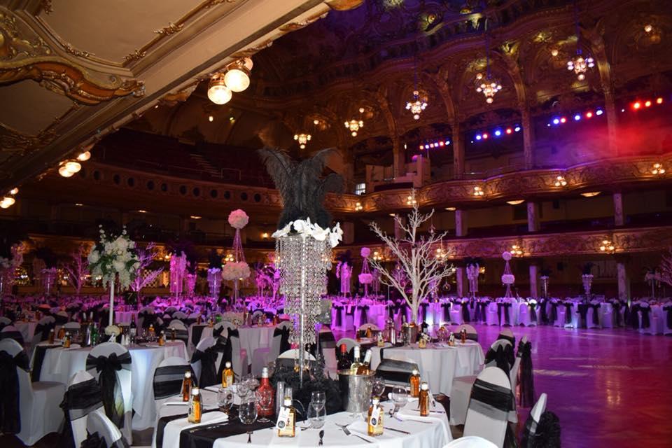 EI Group PLC's Awards Evening